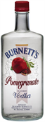 Burnett's Vodka Pomegranate